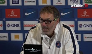 Ibra - Cavani : Laurent Blanc fait le point