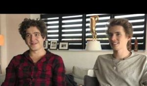 Lost Frequencies interview - Felix & Janieck (part 2)