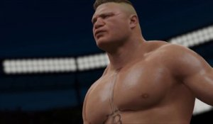 WWE 2K16 - Trailer Oh Hell Yeah !
