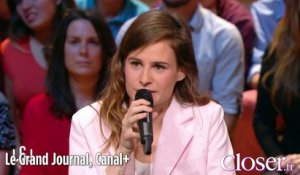 GDJ : Christine and The Queens explique l'origine de son nom de scène
