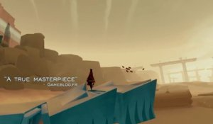 Journey Collector's Edition - Trailer de lancement