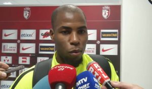 Foot - L1 - LOSC : Sidibé «On s'est dit les choses»