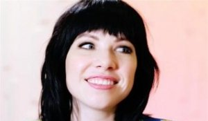 An Interview with Carly Rae Jepsen