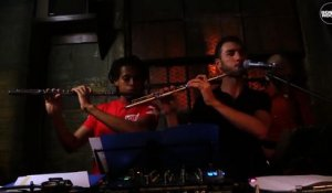 Sly 5thAve & The ClubCasa Chamber Orchestra Boiler Room NYC Live Set
