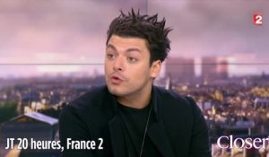 JT France 2  - Kev Adams a eu une adolescence ingrate.mp4