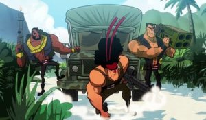 Broforce - Launch Trailer