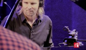 Jay-Jay Johanson - I love him so - Musiques du monde