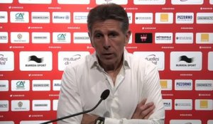 Foot - L1 - OGCN : Puel «Un gros match qui nous attend»