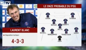 PSG/Real Madrid - Les compos probables