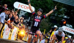 Best of - 2015 Tour de France Saitama Critérium