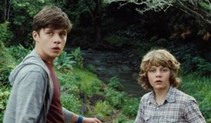 Jurassic World - Extrait (5) VO