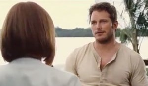Jurassic World - Extrait VF