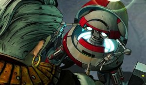 Tales from the Borderlands Saison 1 - Episode 4 : Escape Plan Bravo