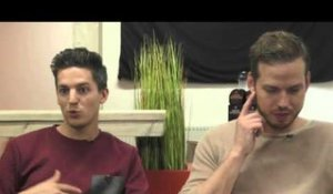 Firebeatz interview - Jurre and Tim (part 1)