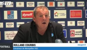Montpellier / Nantes : la réaction de Rolland Courbis