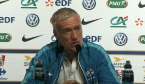 Foot - Bleus : Deschamps «Ben Arfa, pas un bad boy»