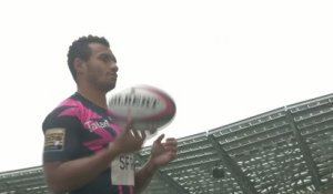 Rugby - Top 14 - SF : Genia est ambitieux