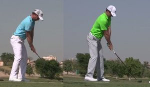 Golf - Dubai World Championship : Danny, fort comme Rory ?