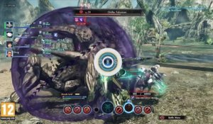 Xenoblade Chronicles X - Bande-annonce bataille (Wii U)