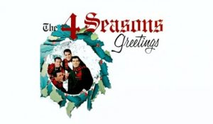 The 4 Seasons - Jingle Bells