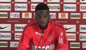 Foot - L1 - ASM : Bakayoko «Difficile quand on ne joue pas»