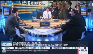Nicolas Doze: Les Experts (1/2) - 01/12