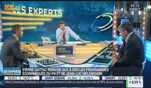 Nicolas Doze: Les Experts (1/2) - 02/12