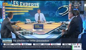 Nicolas Doze: Les Experts (2/2) - 02/12