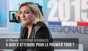 """Il n'y a quasiment plus de barrières à la progression du FN"""