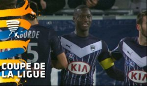 But Henri SAIVET (88ème) / Girondins de Bordeaux - AS Monaco - (3-0) - (GdB-ASM) / 2015-16