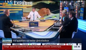 Nicolas Doze: Les Experts (2/2) - 05/01