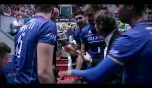 VOLLEY BALL - TQO - RUSSIE / FRANCE  : BANDE-ANNONCE