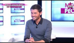 Christophe Beaugrand : Ses confidences émouvantes sur Jacques Martin (EXCLU VIDEO)