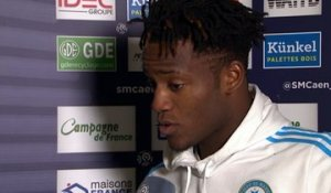 Batshuayi : «On doit régaler nos supporters»