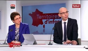 Invitée : Laurence Rossignol - Territoires d'infos - Le Best of (18/01/2016)