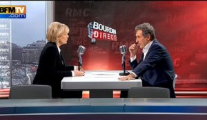 "Morano: ""la France a une politique d'immigration irresponsable"""