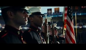 Independence Day: Resurgence (Super Bowl Trailer)