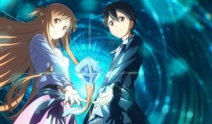 Sword Art Online : The Beginning - Bande-annonce