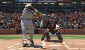 MLB 16 : The Show - Gameplay Improvements