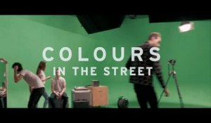Colours In The Street - The Gods of Wonder