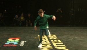 Marseille Battle Pro - Baby Battle demi finale #2