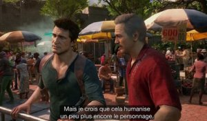 Uncharted 4 : Making-of épisode 2