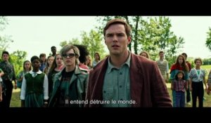 X-Men Apocalypse Trailer VOSTFR