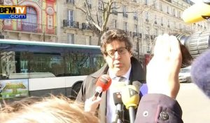 "Habib au Bataclan: ""On peut être fier de nos forces d'intervention"""