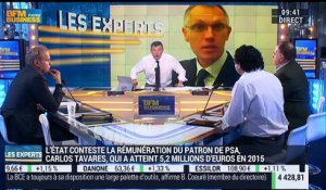 Nicolas Doze: Les Experts (2/2) - 30/03