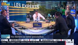 Nicolas Doze: Les Experts (1/2) - 05/04