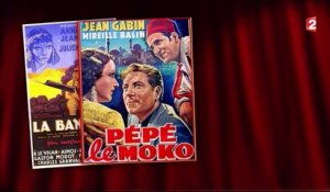 Jean Gabin, la star venue du peuple