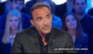 "Thierry Ardisson se moque de ""The Voice"" face à... Nikos Aliagas ! Regardez"