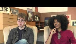 Re:Freshed Orchestra interview - Alex en Poliana (deel 2)