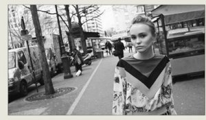Lily-Rose Depp : Ses premières confessions intimes